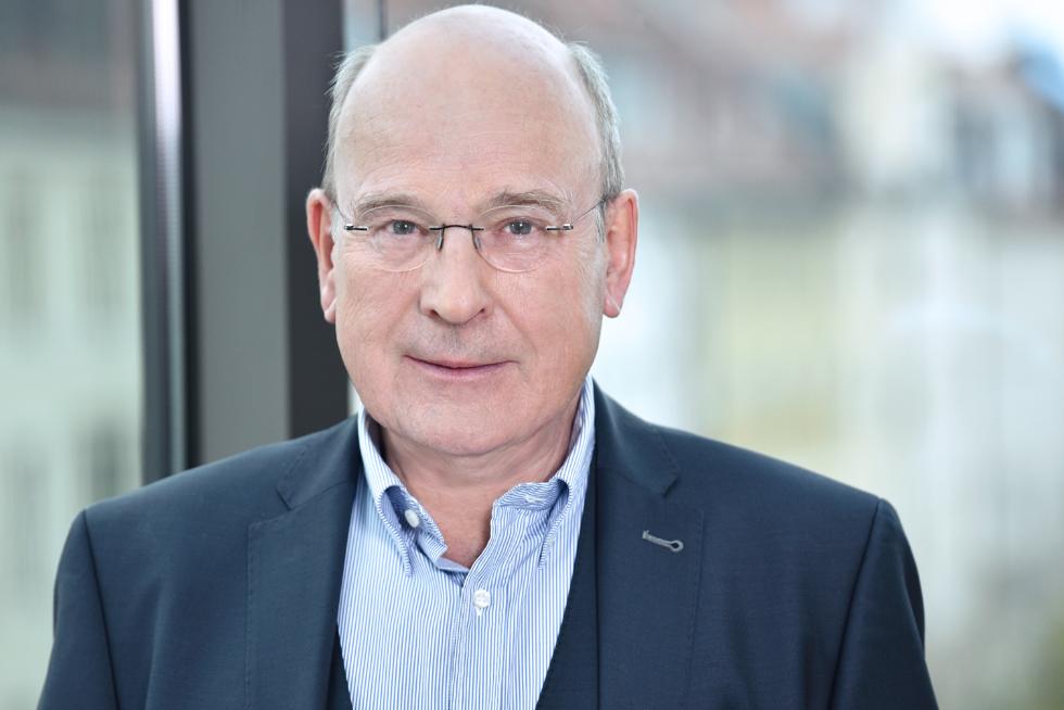 Albrecht Klein | Stock + Partner