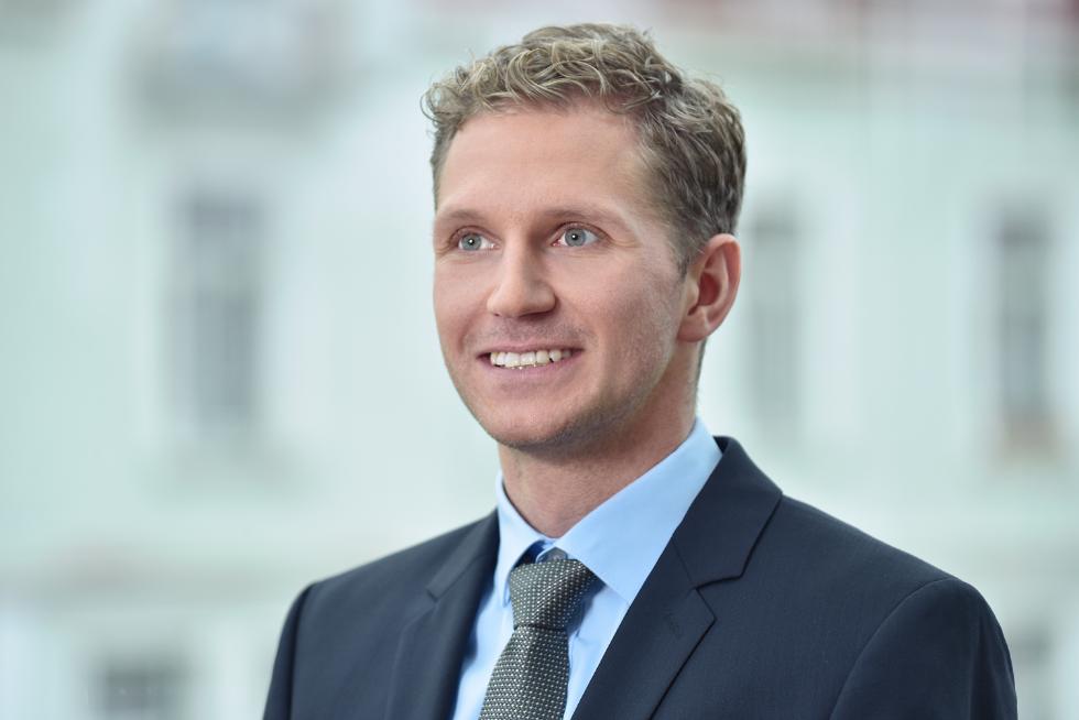 Jakob Crombach | Stock + Partner
