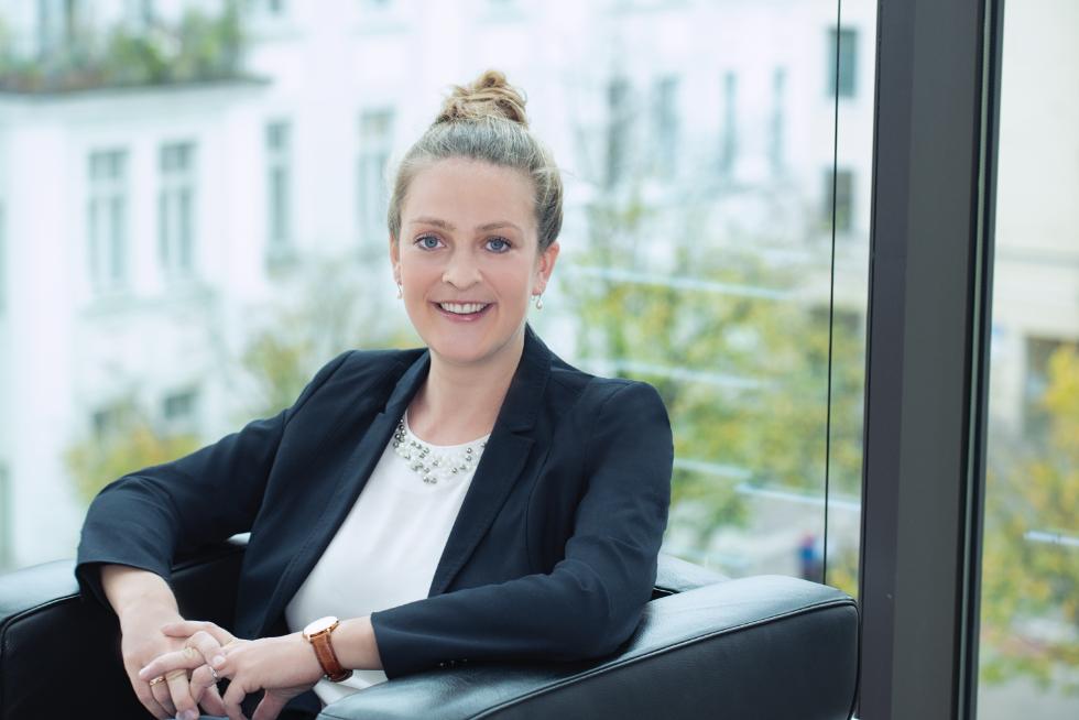 Katharina Janka | Stock + Partner