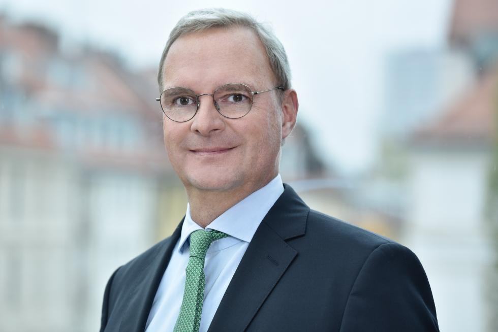 Reiner Gerhold | Stock + Partner